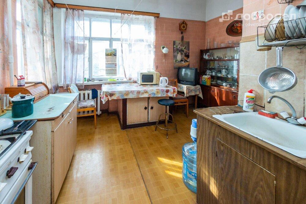 Екатеринбург, ул. 8 Марта, 1 (Центр) - фото квартиры (6)