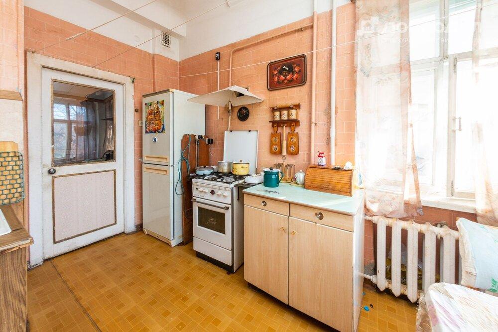 Екатеринбург, ул. 8 Марта, 1 (Центр) - фото квартиры (7)
