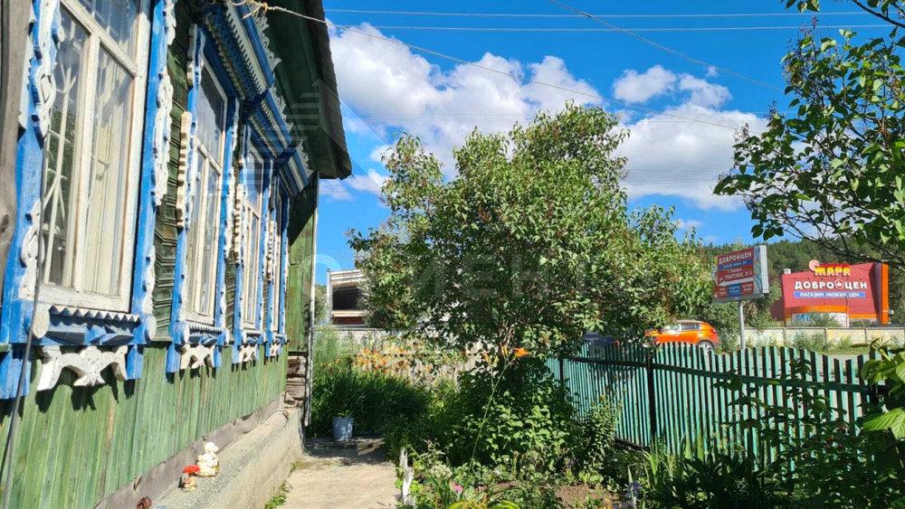 г. Сысерть, ул. Бажова, 2 (городской округ Сысертский) - фото дома (2)