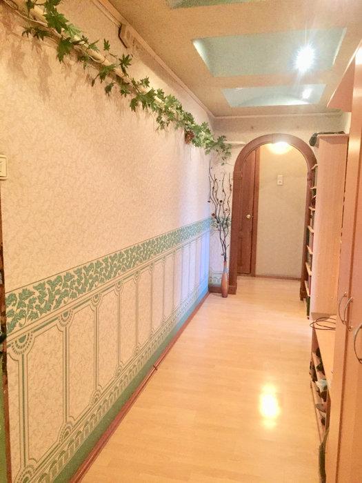 Екатеринбург, ул. Анны Бычковой, 22 (Синие Камни) - фото квартиры (8)