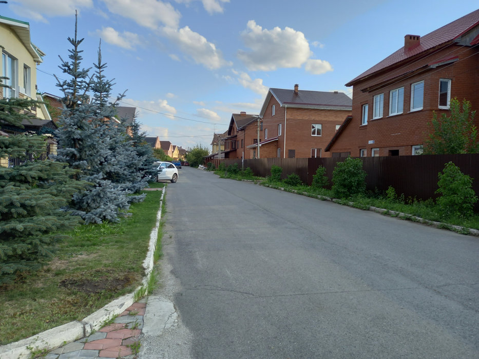 Екатеринбург, ул. Голубичная, 39 (Широкая речка) - фото коттеджа (3)