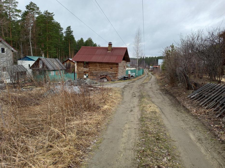 СТ Росинка, д.   (городской округ Первоуральск) - фото дачи (5)