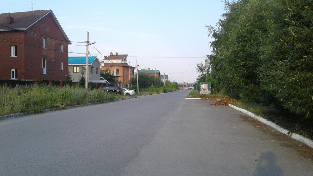 Екатеринбург, ул. Черемшанская, 41 (Широкая речка) - фото коттеджа (2)