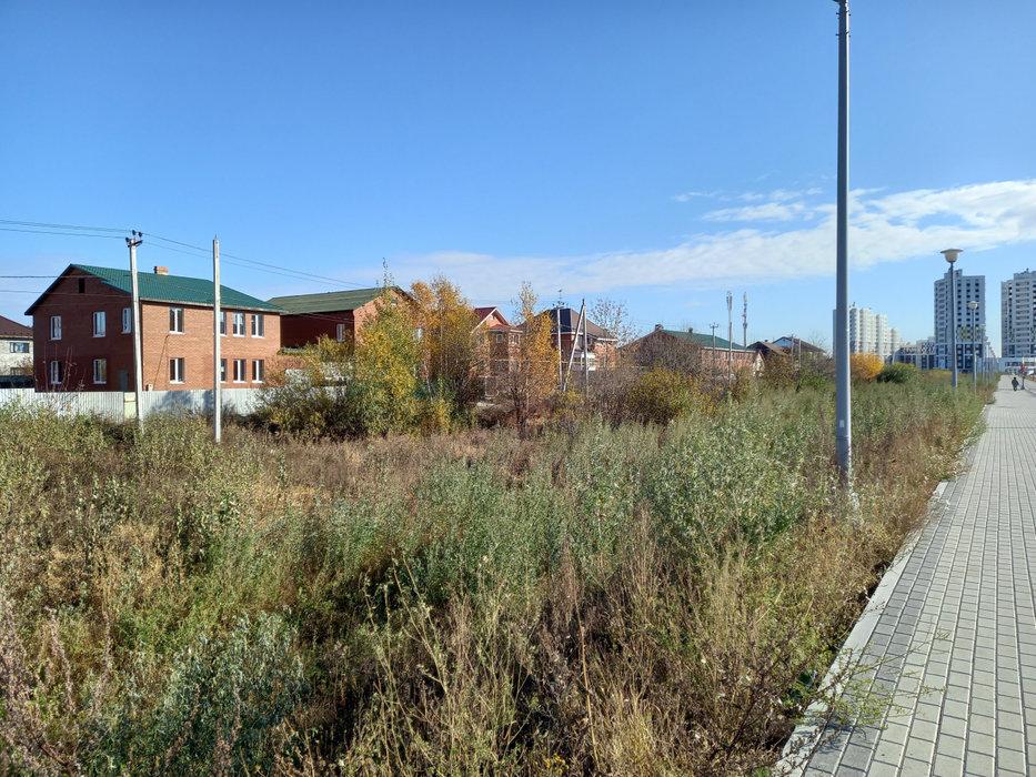Екатеринбург, ул. Пшеничный, 17 (Широкая речка) - фото коттеджа (2)