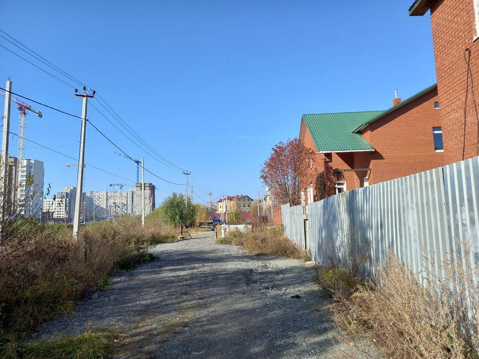Екатеринбург, ул. Пшеничный, 17 (Широкая речка) - фото коттеджа (4)
