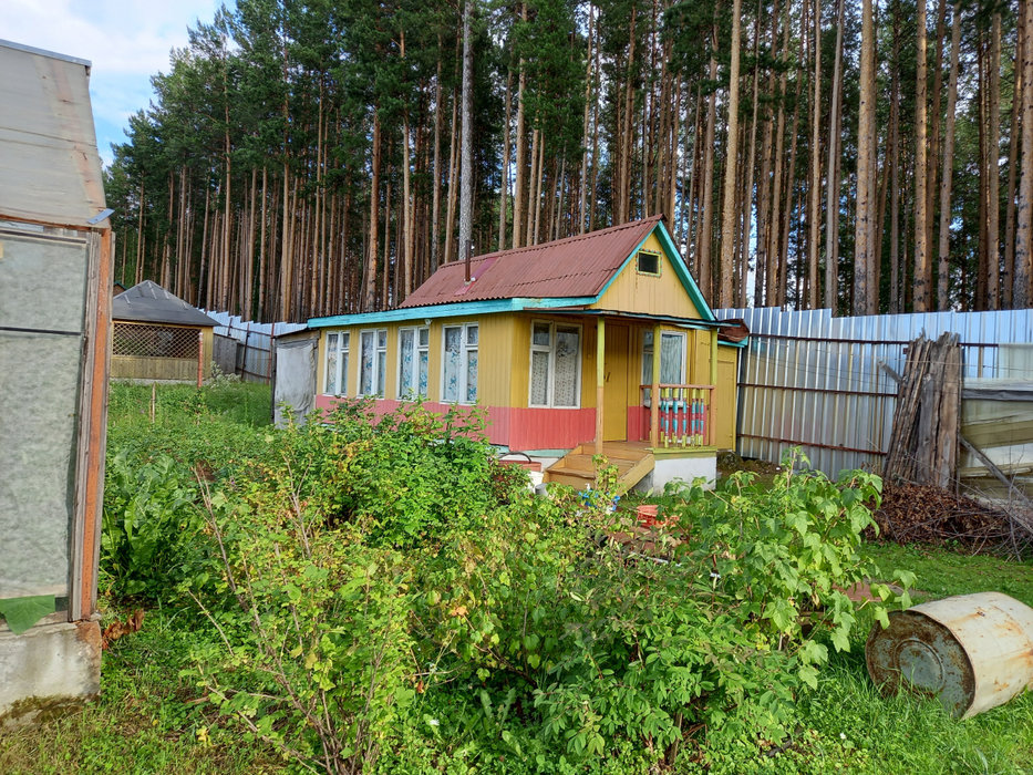 п. Лосиный, ул. Лосинка, 8 (городской округ Березовский) - фото дачи (4)