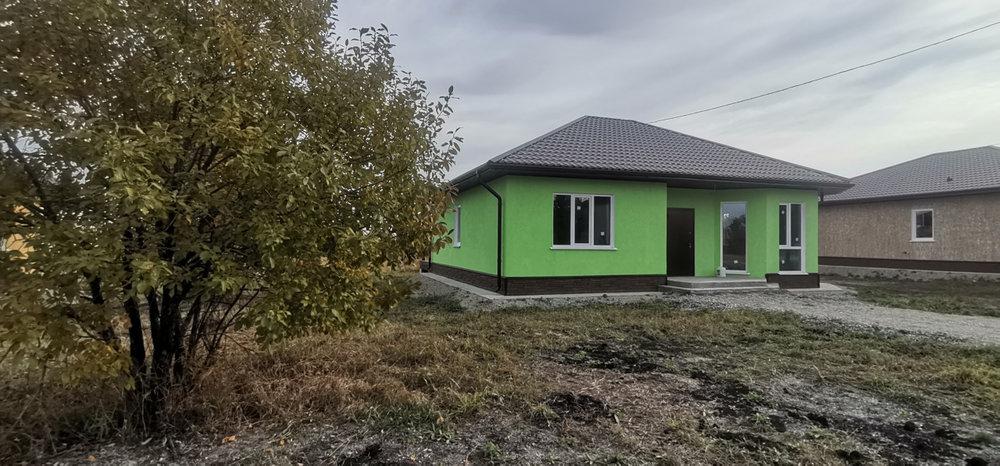 Екатеринбург, ул. 45-Баритовая,   (Полеводство) - фото коттеджа (1)