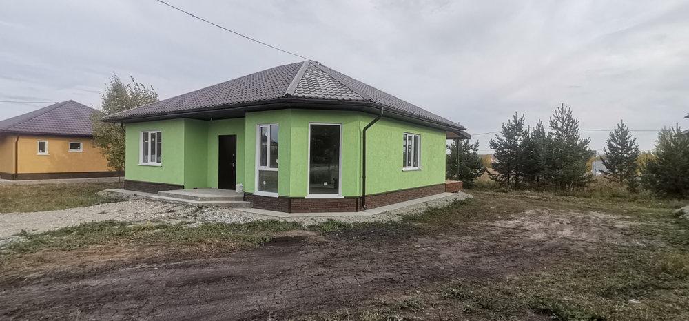 Екатеринбург, ул. 45-Баритовая,   (Полеводство) - фото коттеджа (5)