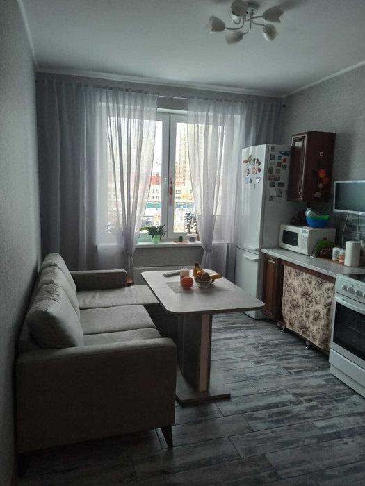Екатеринбург, ул. Краснолесья, 141 (Академический) - фото квартиры (2)