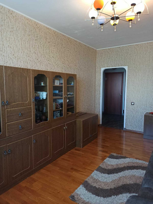 Екатеринбург, ул. Краснолесья, 141 (Академический) - фото квартиры (5)