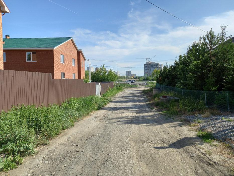 Екатеринбург, ул. Резервная, 79 (Широкая речка) - фото коттеджа (6)