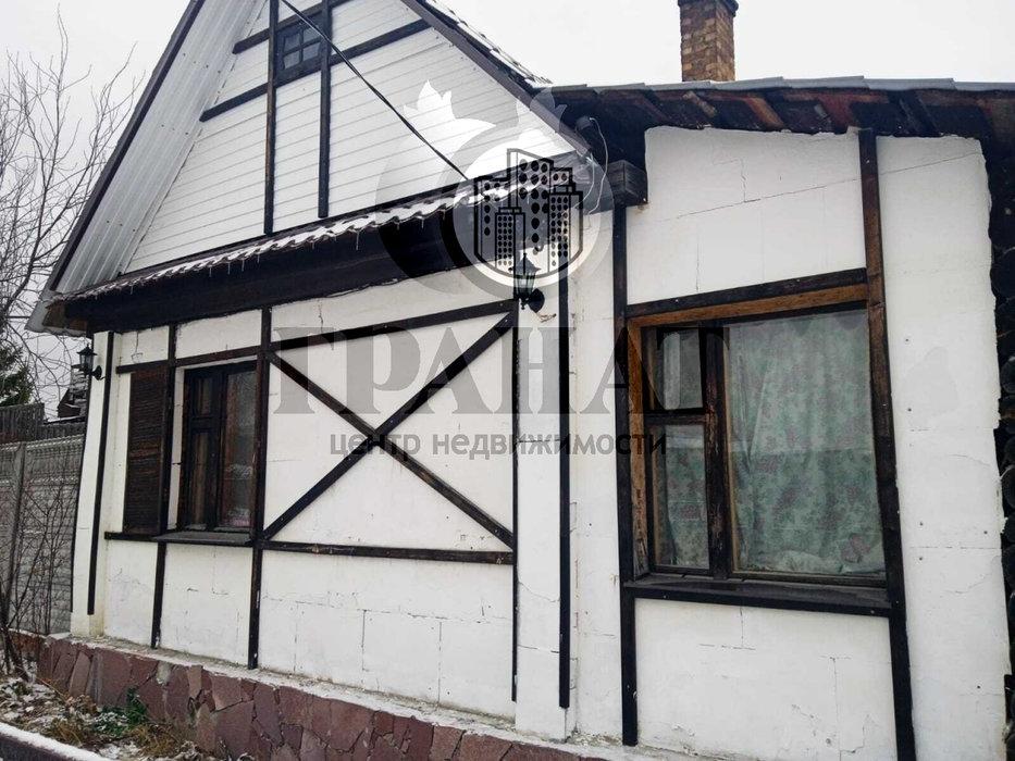 с. Верхнемакарово, ул. Луговая, 45а (Чкаловский район) - фото дома (1)