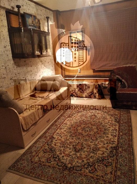 с. Верхнемакарово, ул. Луговая, 45а (Чкаловский район) - фото дома (4)