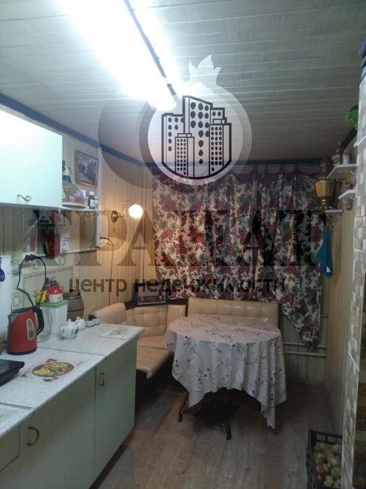 с. Верхнемакарово, ул. Луговая, 45а (Чкаловский район) - фото дома (6)