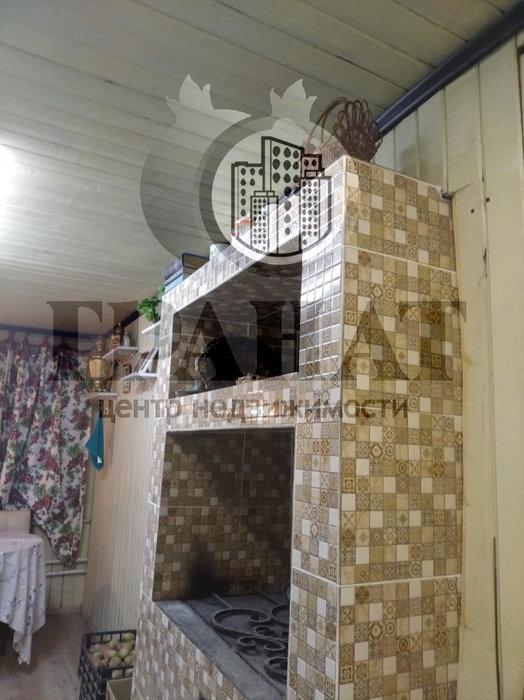 с. Верхнемакарово, ул. Луговая, 45а (Чкаловский район) - фото дома (7)