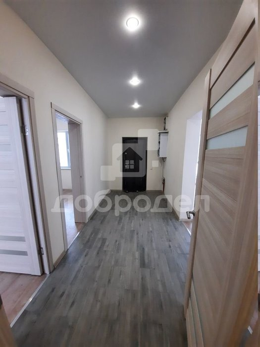 п. Прохладный, ул. Аметриновая, 9 (городской округ Белоярский) - фото дома (1)