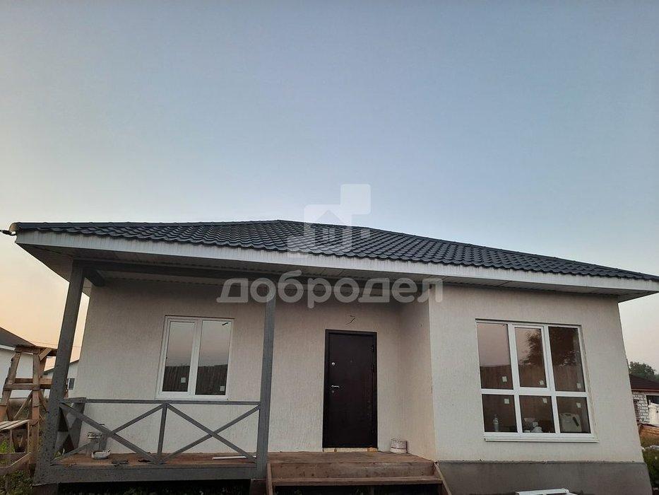 п. Прохладный, ул. Аметриновая, 9 (городской округ Белоярский) - фото дома (2)