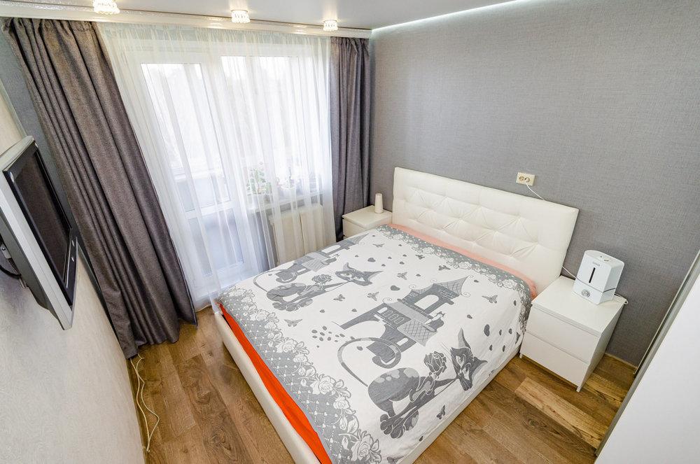 Екатеринбург, ул. Центральная, 9 (Компрессорный) - фото квартиры (1)