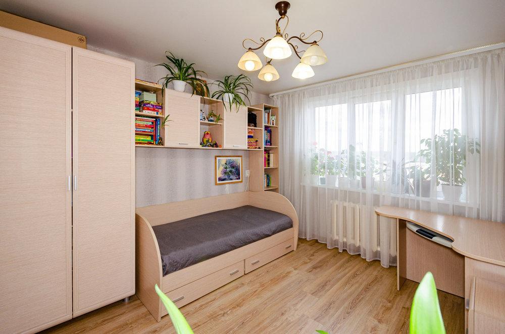 Екатеринбург, ул. Центральная, 9 (Компрессорный) - фото квартиры (2)