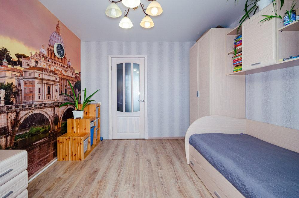 Екатеринбург, ул. Центральная, 9 (Компрессорный) - фото квартиры (3)