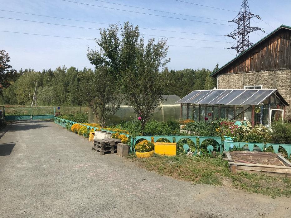 поселок городского типа Белоярский, ул. Солнечная, 2 (городской округ Белоярский) - фото дома (3)