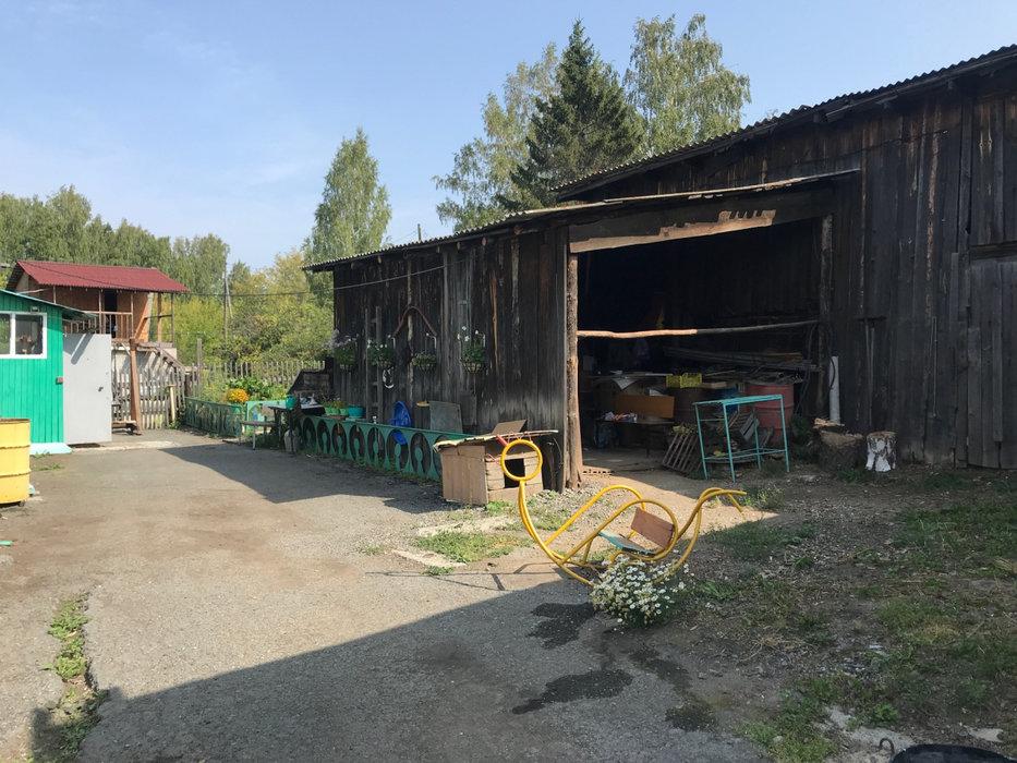 поселок городского типа Белоярский, ул. Солнечная, 2 (городской округ Белоярский) - фото дома (4)