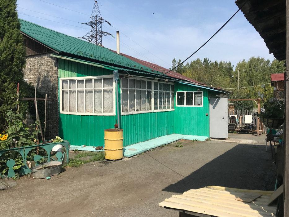 поселок городского типа Белоярский, ул. Солнечная, 2 (городской округ Белоярский) - фото дома (5)