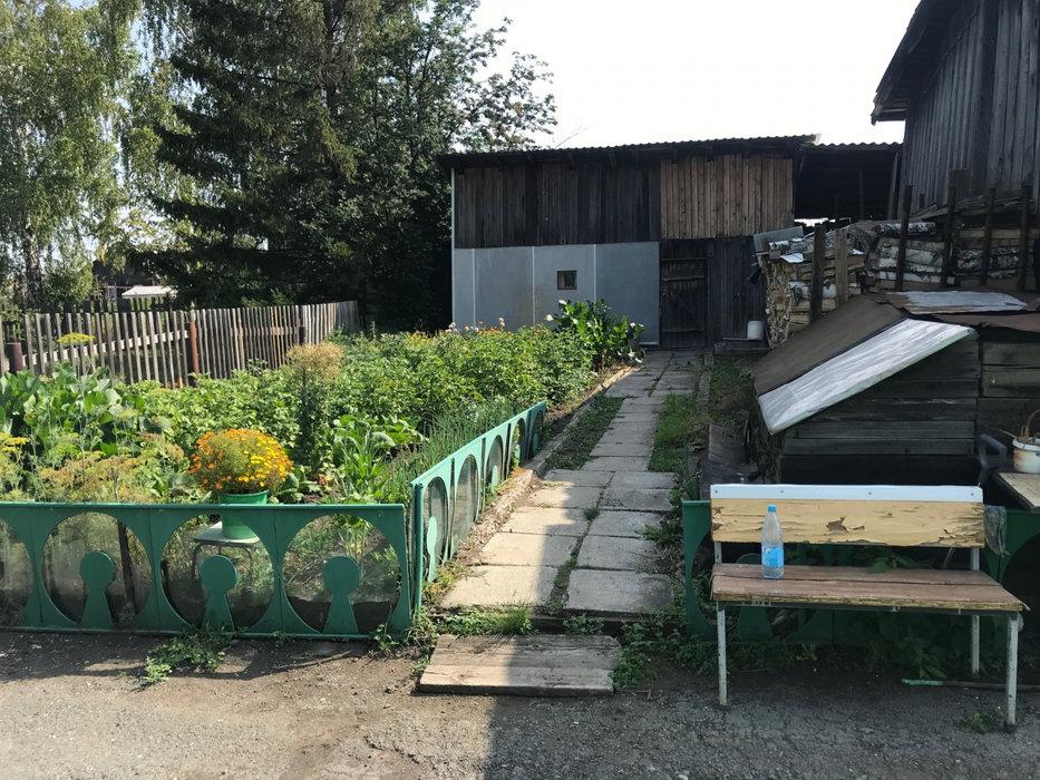 поселок городского типа Белоярский, ул. Солнечная, 2 (городской округ Белоярский) - фото дома (6)