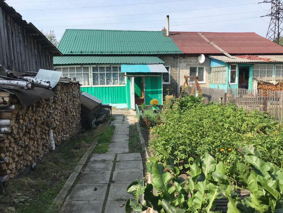 поселок городского типа Белоярский, ул. Солнечная, 2 (городской округ Белоярский) - фото дома (7)