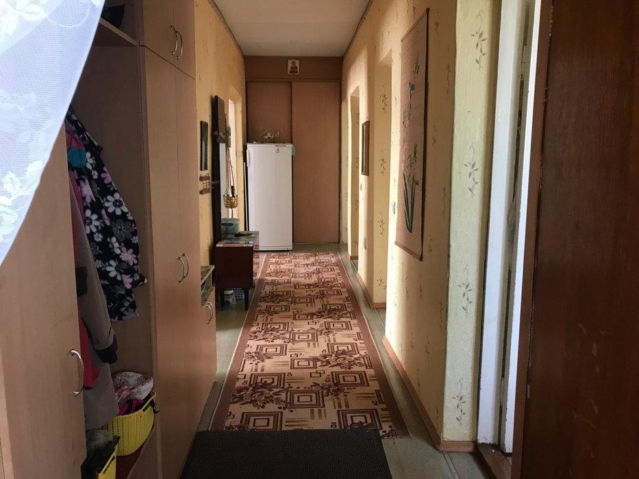 поселок городского типа Белоярский, ул. Солнечная, 2 (городской округ Белоярский) - фото дома (8)