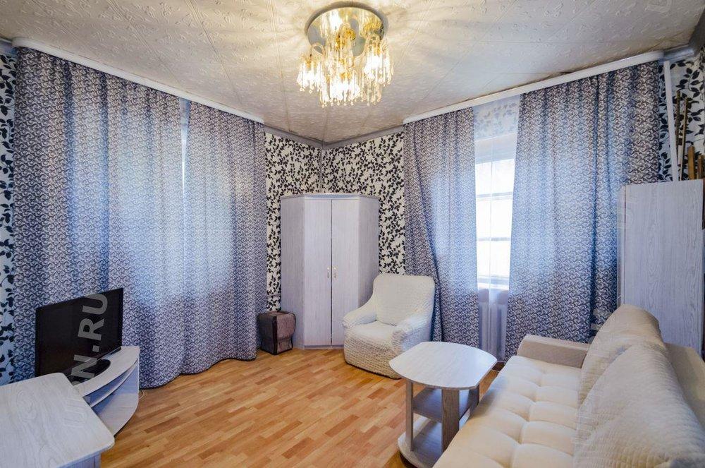 Екатеринбург, ул. Бисертская, 133 (Елизавет) - фото квартиры (1)