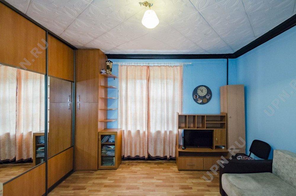 Екатеринбург, ул. Бисертская, 133 (Елизавет) - фото квартиры (3)