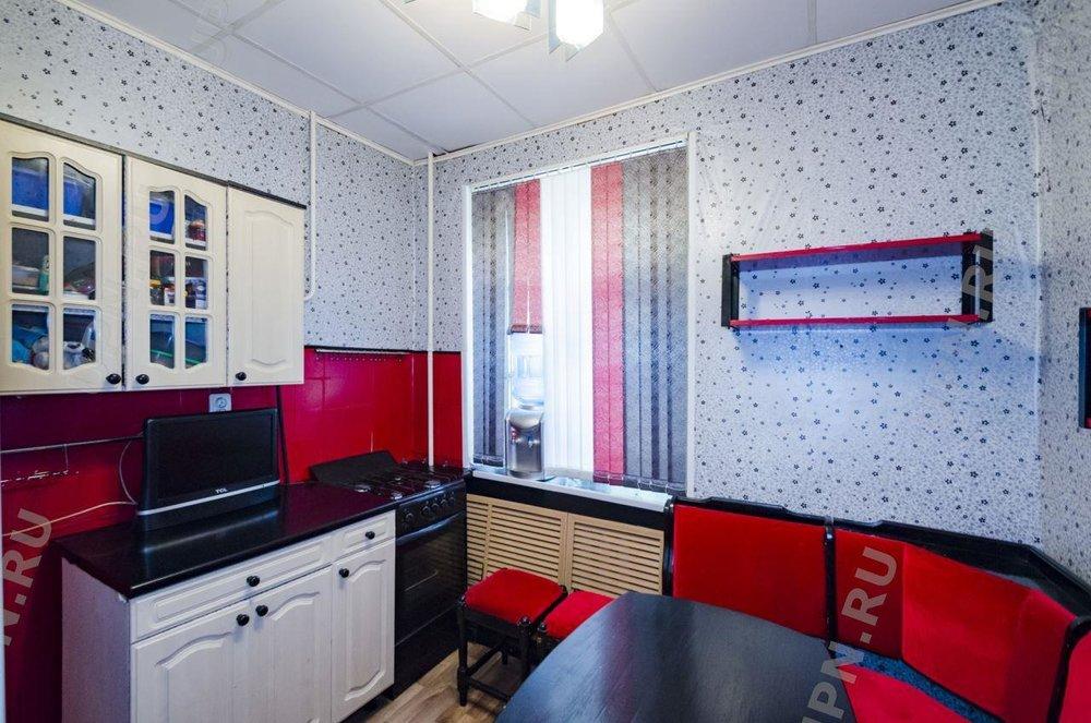 Екатеринбург, ул. Бисертская, 133 (Елизавет) - фото квартиры (6)