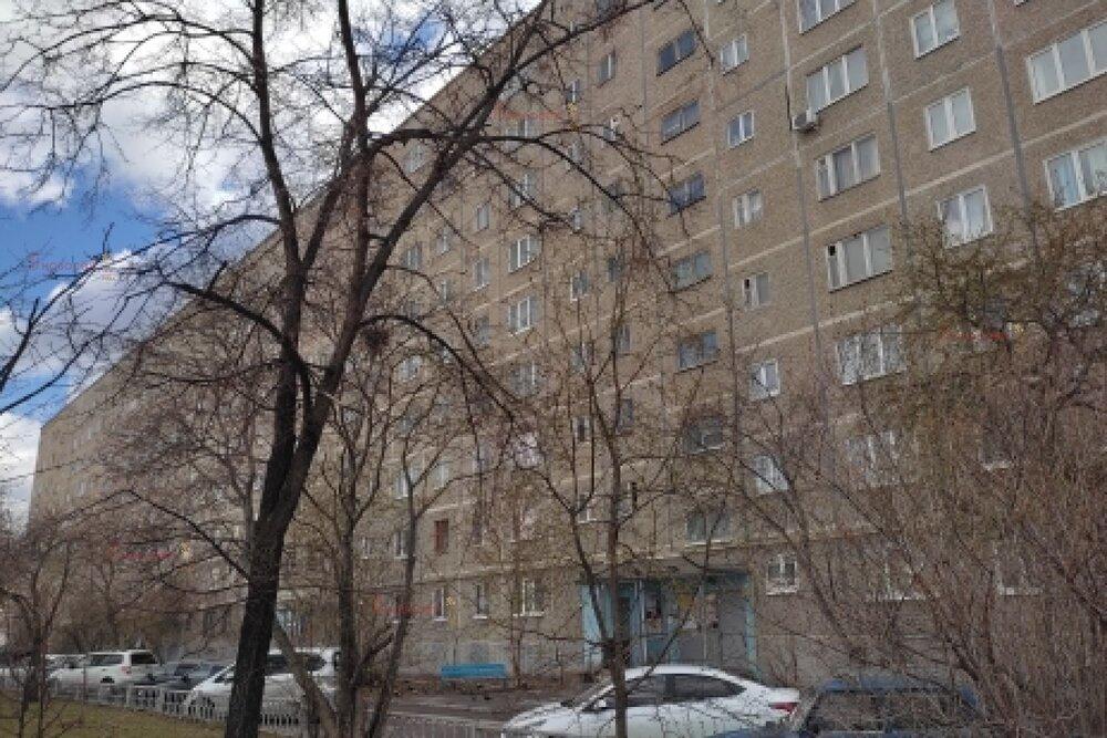 Екатеринбург, ул. Крауля, 61/1 (ВИЗ) - фото квартиры (2)