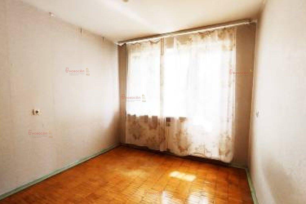 Екатеринбург, ул. Крауля, 61/1 (ВИЗ) - фото квартиры (6)