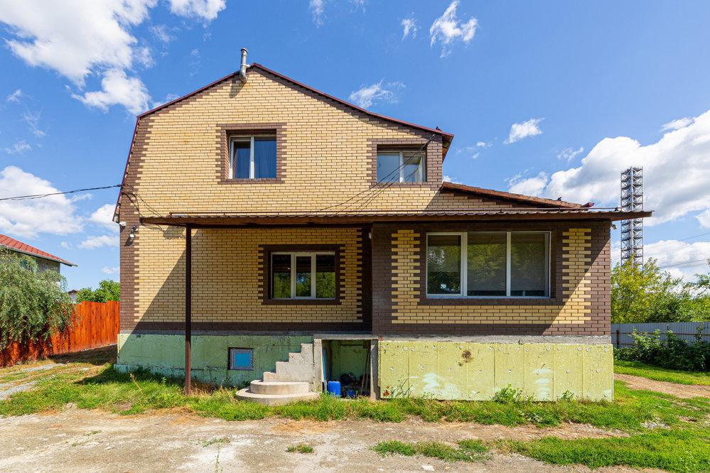 Екатеринбург, ул. Луганская, 30 (Автовокзал) - фото дома (2)