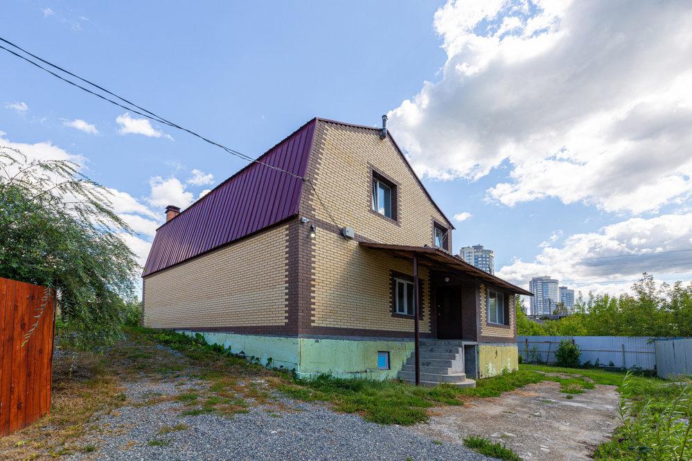 Екатеринбург, ул. Луганская, 30 (Автовокзал) - фото дома (3)