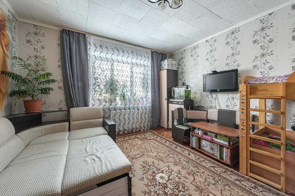 Екатеринбург, ул. Симбирский, 5 (Уралмаш) - фото комнаты (1)