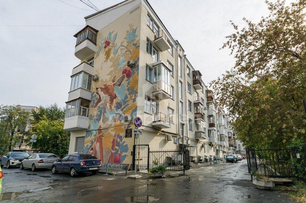 Екатеринбург, ул. Банковский, 10 (Центр) - фото квартиры (1)