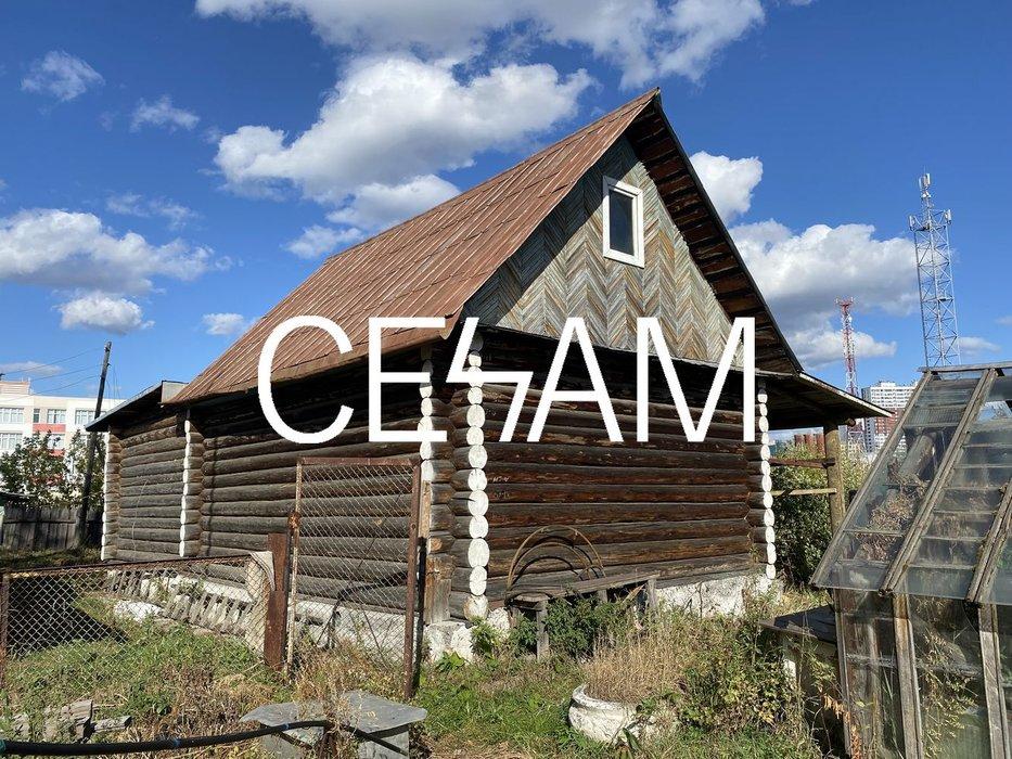 Екатеринбург, ул. Кытлымская, 50а (Широкая речка) - фото дома (6)