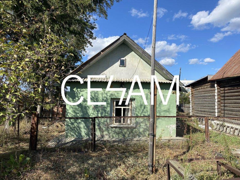 Екатеринбург, ул. Кытлымская, 50а (Широкая речка) - фото дома (7)