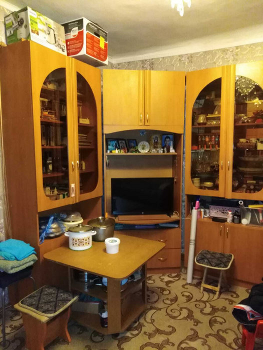 Екатеринбург, ул. Орджоникидзе, 12 (Уралмаш) - фото комнаты (3)