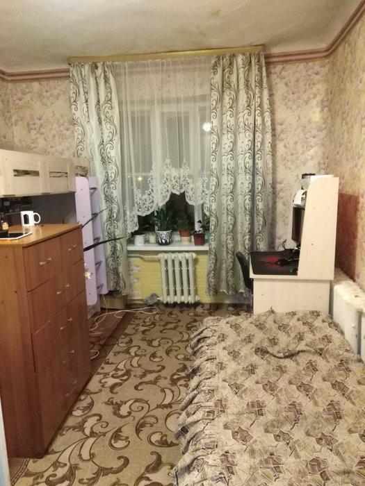 Екатеринбург, ул. Орджоникидзе, 12 (Уралмаш) - фото комнаты (8)