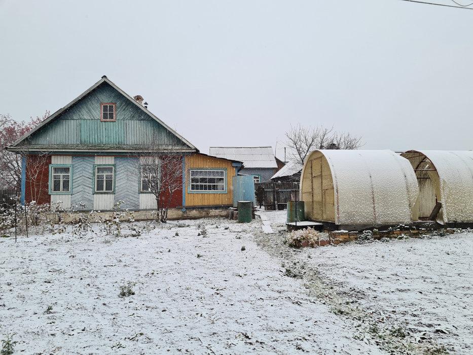 г. Краснотурьинск, ул. Железнодорожная,   (городской округ Краснотурьинск) - фото дома (3)