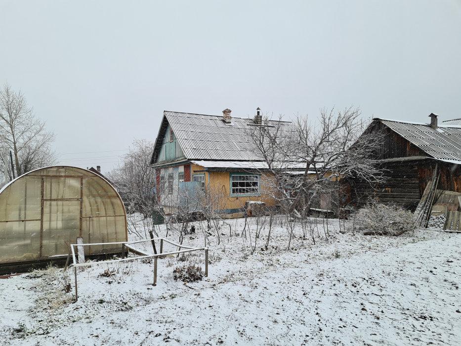 г. Краснотурьинск, ул. Железнодорожная,   (городской округ Краснотурьинск) - фото дома (5)