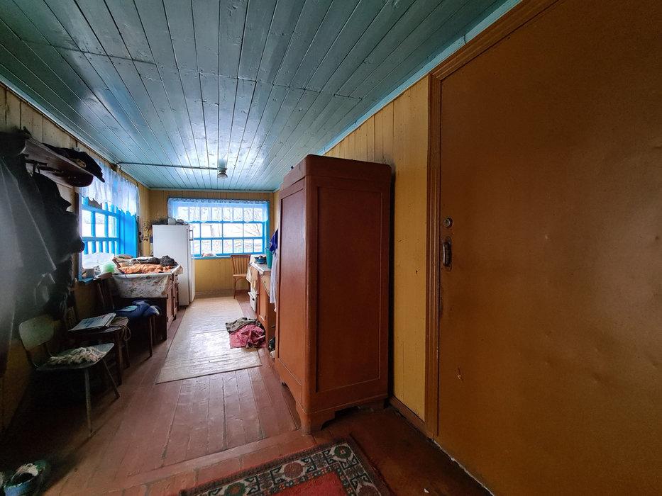 г. Краснотурьинск, ул. Железнодорожная,   (городской округ Краснотурьинск) - фото дома (6)
