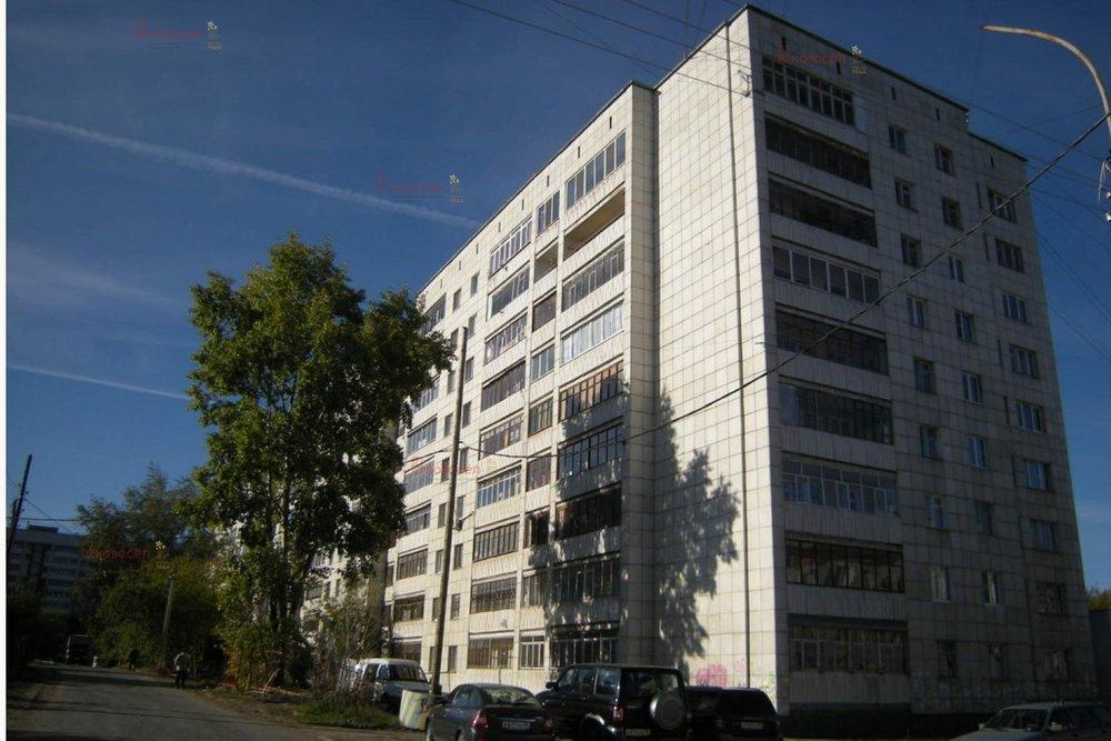 Екатеринбург, ул. Татищева, 60 (ВИЗ) - фото квартиры (2)
