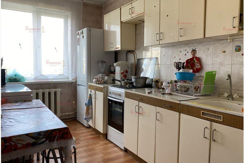 Екатеринбург, ул. Татищева, 60 (ВИЗ) - фото квартиры (4)
