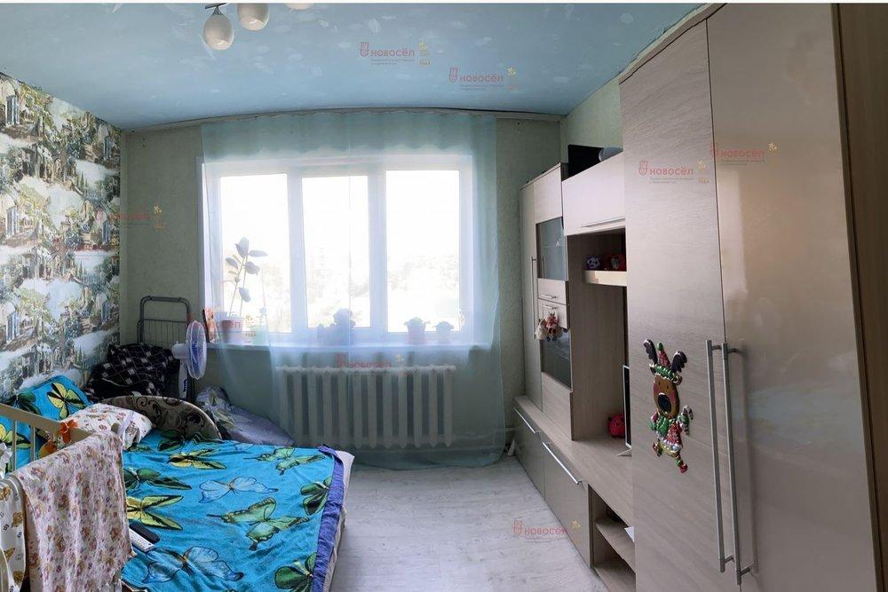 Екатеринбург, ул. Татищева, 60 (ВИЗ) - фото квартиры (5)