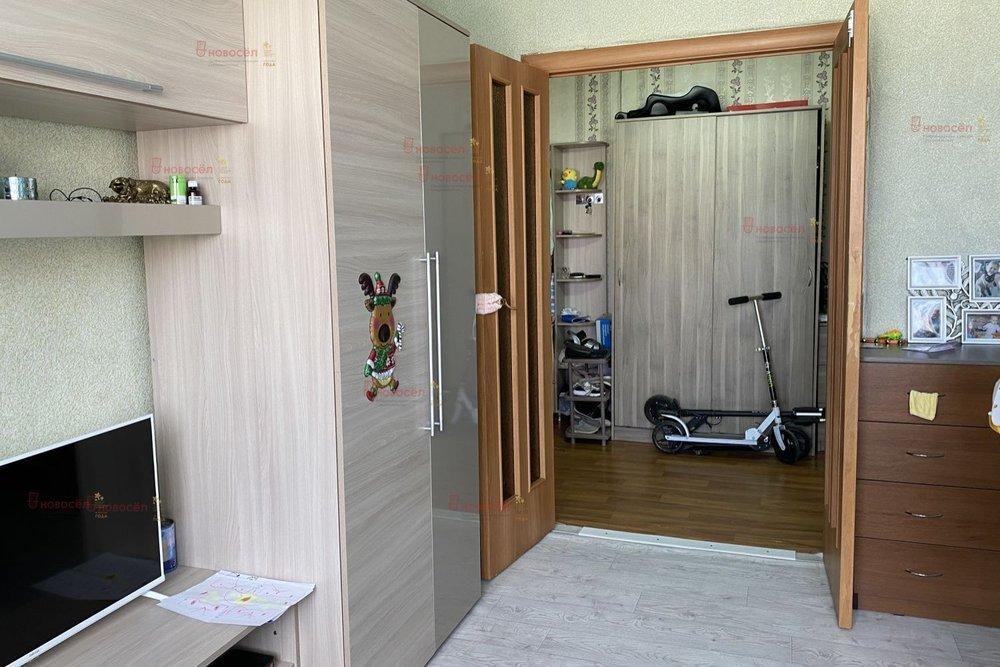 Екатеринбург, ул. Татищева, 60 (ВИЗ) - фото квартиры (8)